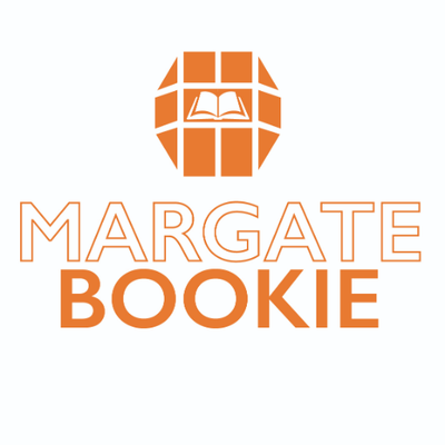 Margate Bookie logo