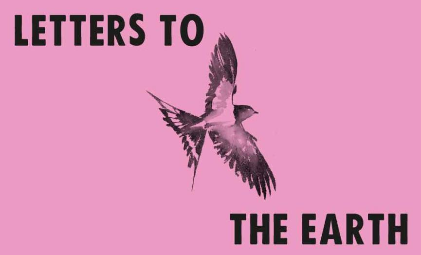 Letters to the Earth logo