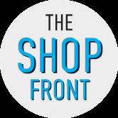 Shop Front Margate logo