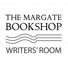 Margate Bookshop Writers' Room logo