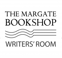 Margate Bookshop Writers' Room logo